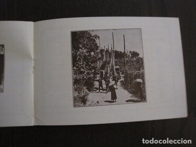 Documentos antiguos: S. GENIS DE AGUDELLS- BARCELONA-FESTA MAJOR ANY 1931 -VER FOTOS - (V-12.451) - Foto 9 - 102017959