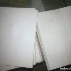 Documentos antiguos: INVITACIONES DE BODA.. Lote 107725731