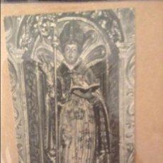 Documentos antiguos: ESTAMPA SAN MARCIAL (PATRON DE MARRATXI). Lote 110093827