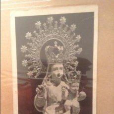 Documentos antiguos: ESTAMPA NUESTRA SEÑORA DE LA BUENA PAZ (MONTUIRI, MALLORCA). Lote 110096683