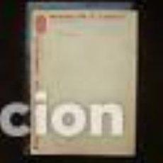 Documentos antiguos: DOCUMENTO GUERRA CIVIL CATALUÑA.. Lote 116931707