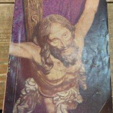 Documentos antiguos: SEMANA SANTA SEVILLA, PROGRAMA DEL CORREO DE ANDALUCIA DE 1964 , 200 PAGINAS. Lote 118195079