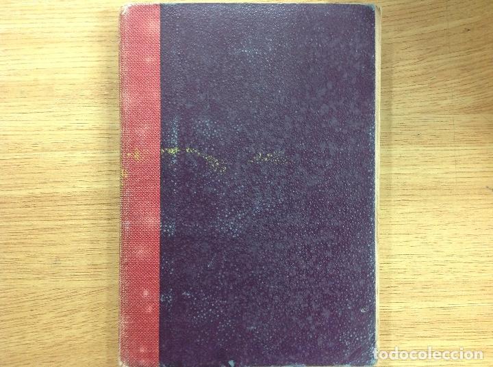 Documentos antiguos: ELEMENTOS DE GEOMETRÍA 1947 - FÉLIX CORREA NOVENA EDICIÓN - Foto 2 - 123801607