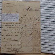 Documentos antiguos: PARTIDA DE NACIMIENTO DE UN ASIATICO. Lote 124479263