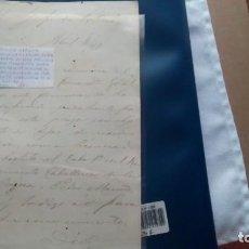 Documentos antiguos: PASAPORTE. Lote 125588323