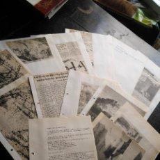 Documentos antiguos: COLECCION DOCUMENTACION PROVINCIA DE CADIZ POR PUEBLOS - ARCOS DE LA FRONTERA Y BAÑOS DE GIGONZA. Lote 128326855
