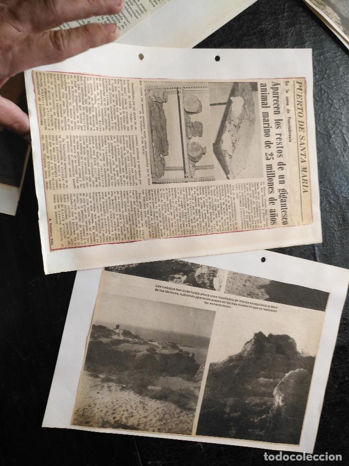 Documentos antiguos: COLECCION DOCUMENTACION PROVINCIA DE CADIZ POR PUEBLOS - EL PUERTO DE SANTA MARIA , CASTILLO .... - Foto 7 - 128335523