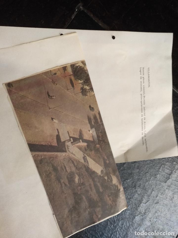 Documentos antiguos: COLECCION DOCUMENTACION PROVINCIA DE CADIZ POR PUEBLOS - villamartin - Foto 2 - 128368175