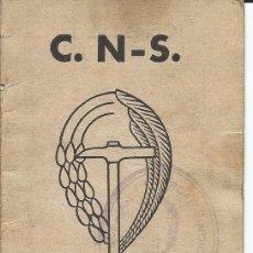 Documentos antiguos: REUS-TARRAGONA. Lote 130333118