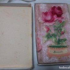 Documentos antiguos: ANTIGUO RECUERDO TARJETA BAUTIZO- BAUTISMO NIÑO DE 1908 LA HABANA CUBA IDEAL COLECCIONISTAS. . Lote 134802202