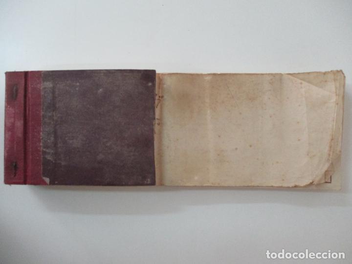 Documentos antiguos: Antiguo Talonario con 139 Cupones - Sant Hospital i Asil, Granollers - Any 1935 - Foto 8 - 135630363