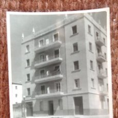 Documentos antiguos: EDIFICIO. Lote 143678458