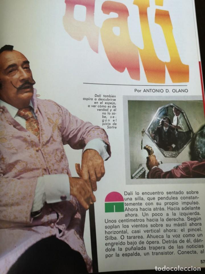 Documentos antiguos: Los españoles publicaciones controladas - Foto 5 - 145327618