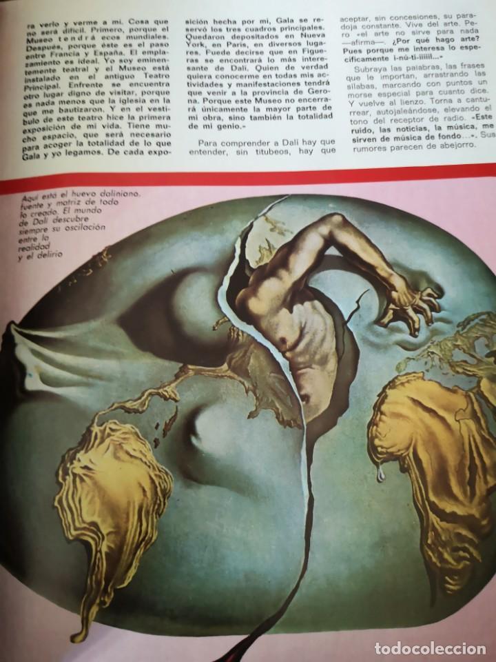 Documentos antiguos: Los españoles publicaciones controladas - Foto 6 - 145327618