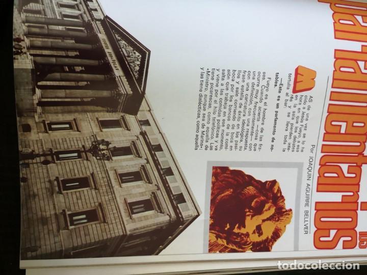 Documentos antiguos: Los españoles publicaciones controladas - Foto 10 - 145327618