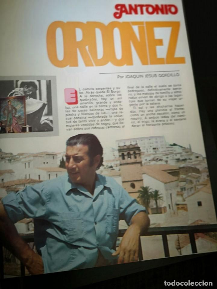 Documentos antiguos: Los españoles publicaciones controladas - Foto 17 - 145327618