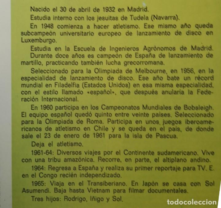 Documentos antiguos: Los españoles publicaciones controladas - Foto 18 - 145327618