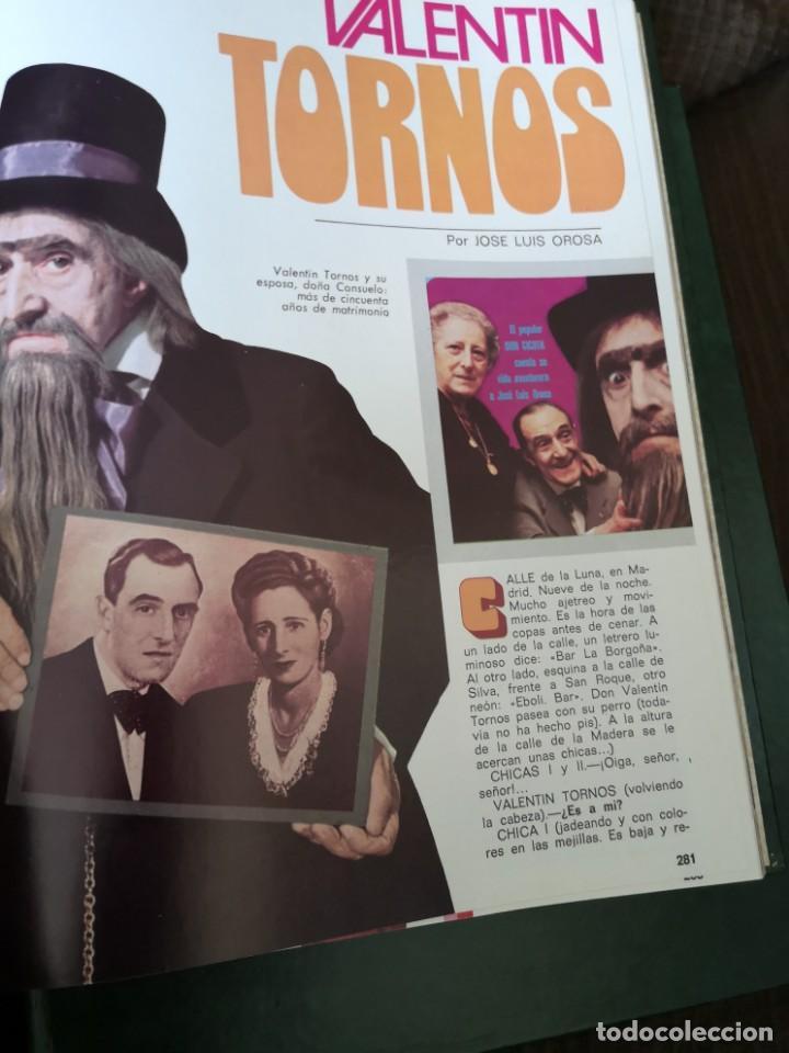 Documentos antiguos: Los españoles publicaciones controladas - Foto 25 - 145327618