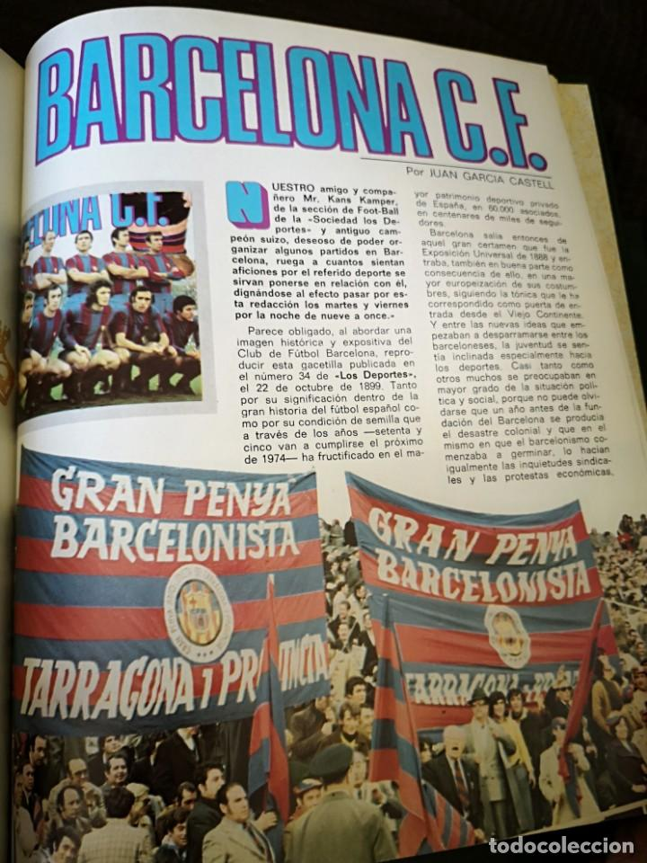 Documentos antiguos: Los españoles publicaciones controladas - Foto 27 - 145327618