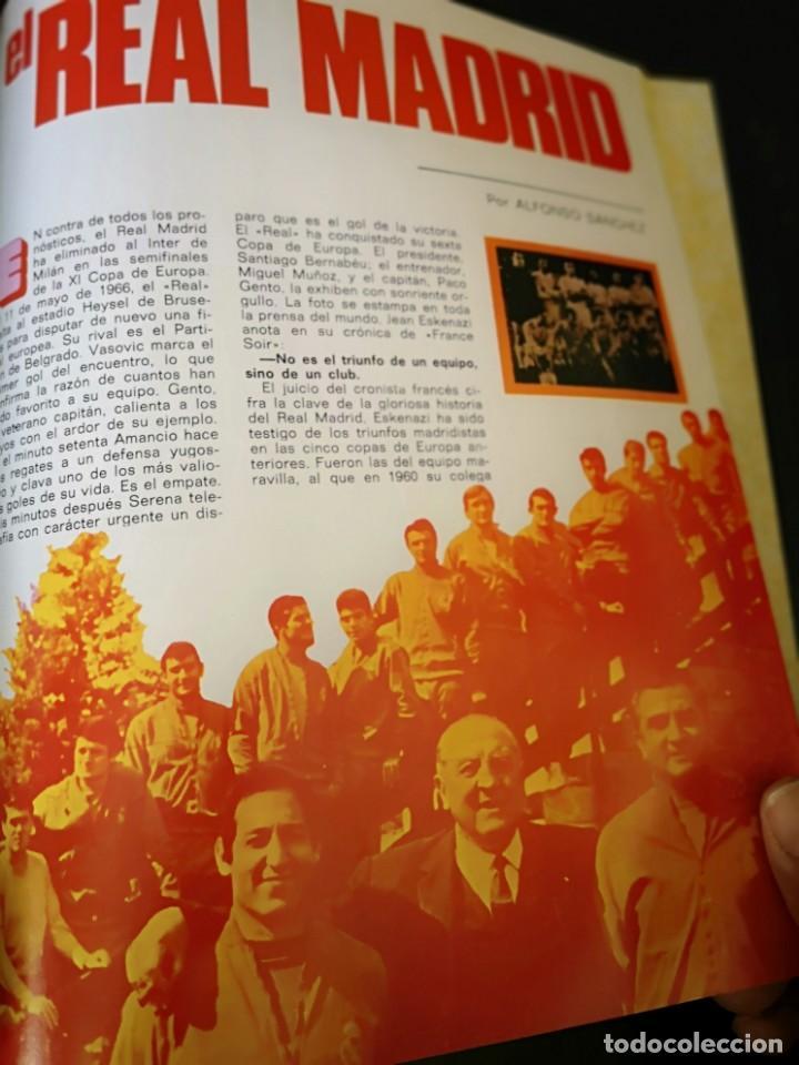 Documentos antiguos: Los españoles publicaciones controladas - Foto 28 - 145327618