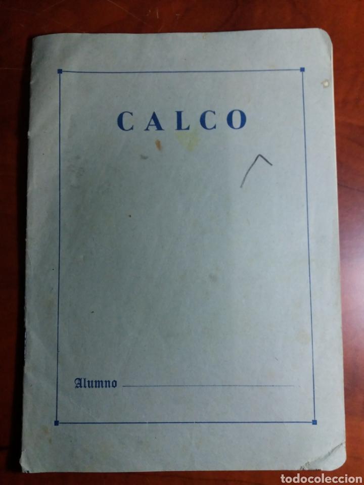 LIBRETA DE COLEGIO. (Coleccionismo - Documentos - Otros documentos)