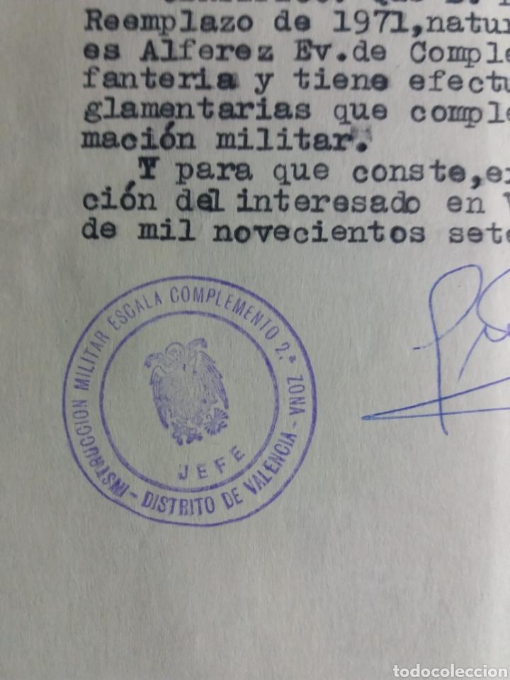 Documentos antiguos: Alcoy ,documentos. - Foto 2 - 146623025
