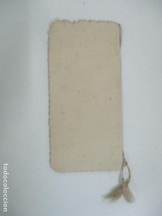Documentos antiguos: Catálogo Modernista Troquelado - Societat de Balls de Vallvidrera - Programa 15, 16 Agost 1903 -1904 - Foto 6 - 149278198