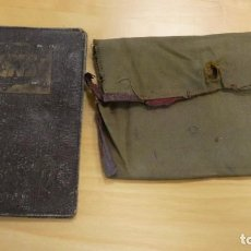 Documentos antiguos: CARNET CENTRO NACIONAL SINDICALISTA DELEG PROVINCIAL DE BARCELONA SINDICATO PROVINCIAL DE MADERA. Lote 152288586