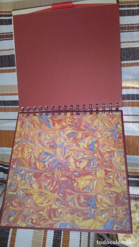 Documentos antiguos: CUADERNO-AGENDA DEL SENADO AÑO 2007 SIN USO - Foto 2 - 153236934