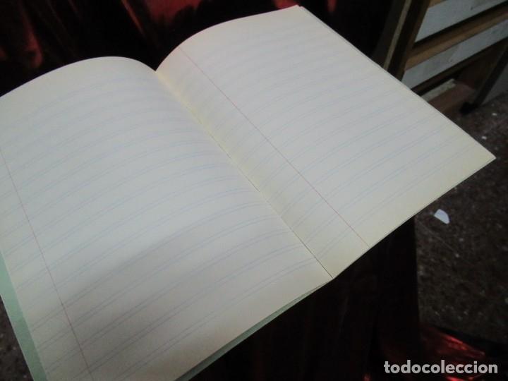 Documentos antiguos: LIBRETA MI CUADERNO UNIPAPEL - Foto 3 - 125076530