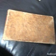 Documentos antiguos: LIBRO DE CONTABILIDAD Y CORRESPONDENCIA MERCANTIL DE MAREO SISTACHS ALO 1899. Lote 155796969