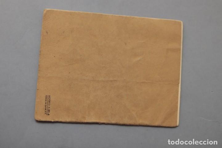 Documentos antiguos: CARTILLA DE CAJA NACIONAL DE SEGURO DE ENFERMEDAD - Foto 4 - 158968850