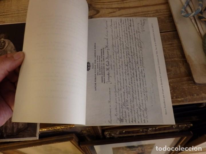 Documentos antiguos: SEMANA SANTA SEVILLA, 1964, PROGRAMA OFICIAL CORONACION ESPERANZA MACARENA, 44 PAGINAS - Foto 3 - 161617038