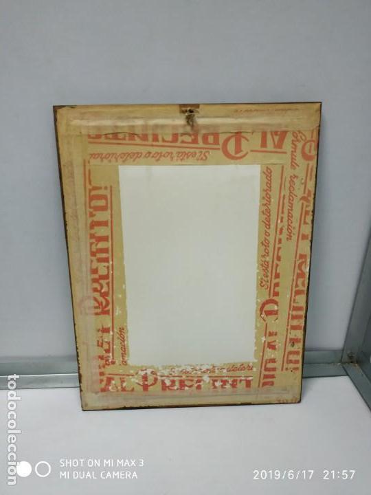 Documentos antiguos: Antiguo papel titulo universidad literaria de valencia, facultad Certificación académica personal - Foto 8 - 168515584