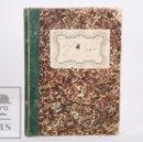 Documentos antiguos: ANTIGUO LIBRO DE CUENTAS - PAGOS POR SERVICIOS - FINALES DEL SIGLO XIX - #LRV. Lote 168697180