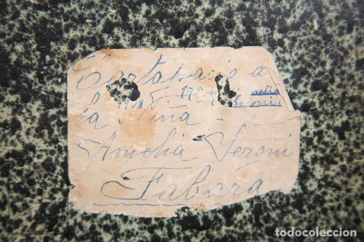 Documentos antiguos: Conjunto de Documentos y Escrituras - Rasquera, Tortosa, Domingo Piñana y Homedes - Años 30-60 - Foto 3 - 168704260