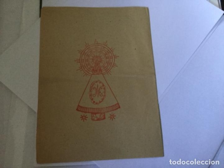 Documentos antiguos: JURAMENTO MARIANO - Foto 3 - 169757364