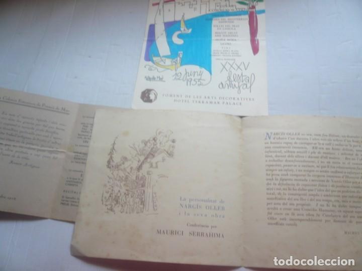 Documentos antiguos: 3 Documentos - Foto 2 - 169779232