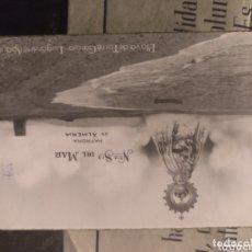Documentos antiguos: RADIO JUVENTUD ALMERÍA 1957. Lote 172290638