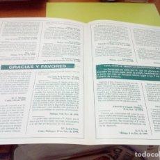 Documentos antiguos: EL PADRE ARNAIZ. TRASLADO DE LOS RESTOS DEL SIERVO DE DIOS. C7CR. Lote 173589304