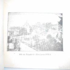 Documentos antiguos: RECORDAÇAO DE BRAGA Y95689. Lote 174227469