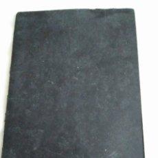 Documentos antiguos: 9-ANTIGUA CARTILLA SANITARIA DE TABACALERA, GIJON, SIN FECHA. Lote 174951328