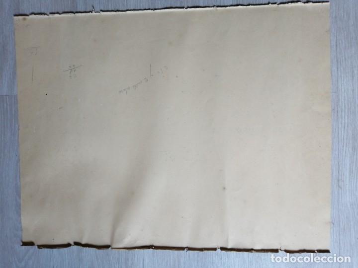 Documentos antiguos: Diploma Premio al Merito. Escuelas Pías. 1928 - Foto 3 - 175787860