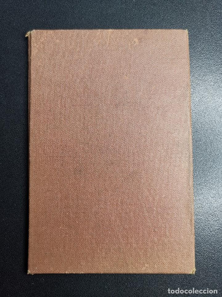 Documentos antiguos: Carnet de identidad. La Previsión Ferroviaria. 1929 barcelona. CARTILLA COMPAÑIA M.D.A -RENFE - Foto 4 - 176352093