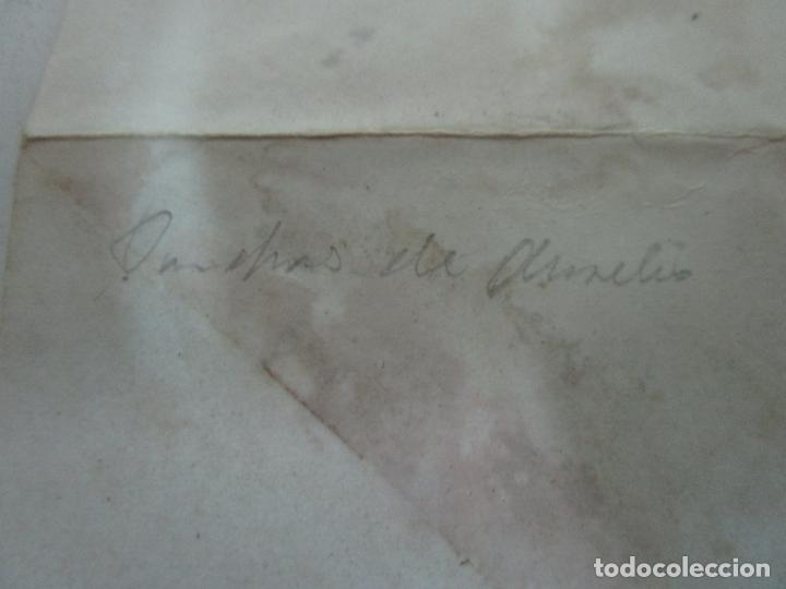 Documentos antiguos: Relación de los Cuadros del Museo del Prado que se Custodian en el Cabilgo Insular de Gran Canaria - Foto 4 - 178257258
