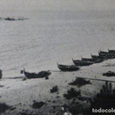 Documentos antiguos: AROSA PONTEVEDRA DORNAS ANTIGUA LAMINA HUECOGRABADO AÑOS 40. Lote 178651691