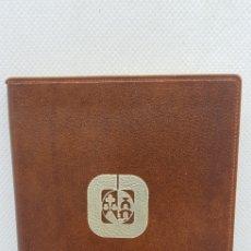 Documentos antiguos: AGENDA CAJA PROVINCIAL DE LOGROÑO - AÑO 1977 - ARM11. Lote 180296891