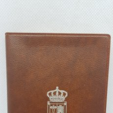 Documentos antiguos: AGENDA CAJA PROVINCIAL DE LOGROÑO - AÑO 1976 - ARM11. Lote 180297167