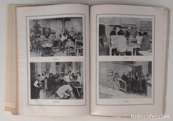 Documentos antiguos: JAEN Memoria curso 1925 - 1926 Escuela de Artes y Oficios Artísticos - Foto 9 - 182230081