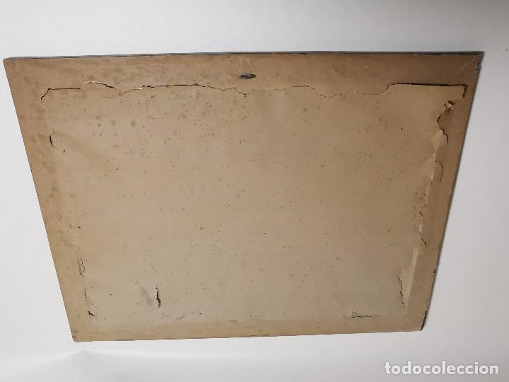 Documentos antiguos: TITULO ENMARCADO DE BACHILLER UNIVERSITARIO 1951 UNIVERSIDAD BARCELONA------REF-1AC - Foto 15 - 186453656